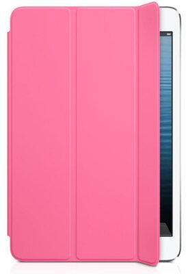 Чохол Apple Smart Cover MF055ZM/A Pink для iPad Air 1