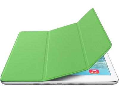 Чехол Apple Smart Cover MF056ZM/A Green для iPad Air 2