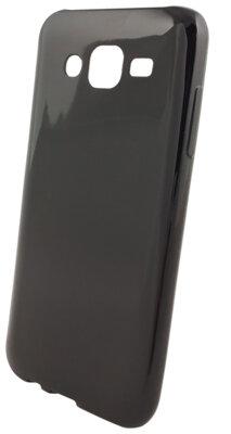 Чохол GlobalCase TPU Jelly Black для Samsung Galaxy J5 1