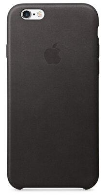 Чехол Apple MKXW2ZM/A Black для iPhone 6/6s 1