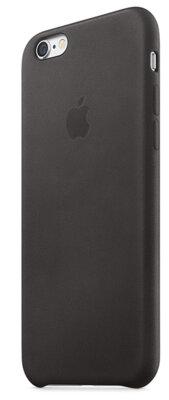 Чехол Apple MKXW2ZM/A Black для iPhone 6/6s 2