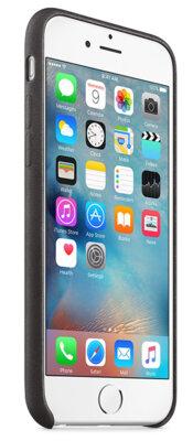 Чехол Apple MKXW2ZM/A Black для iPhone 6/6s 5