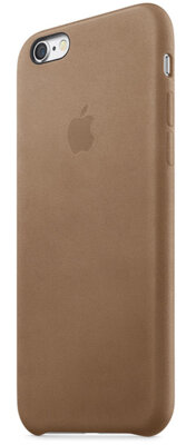 Чехол Apple MKXR2ZM/A Brown для iPhone 6/6s 2