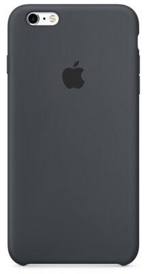 Чехол Apple MKY02ZM/A Charcoal Gray для iPhone 6/6s 1