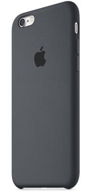 Чехол Apple MKY02ZM/A Charcoal Gray для iPhone 6/6s 2