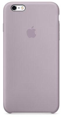 Чехол Apple MLCV2ZM/A Lavender для iPhone 6/6s 1