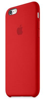 Чохол Apple MKY32ZM/A Red для iPhone 6/6s 2