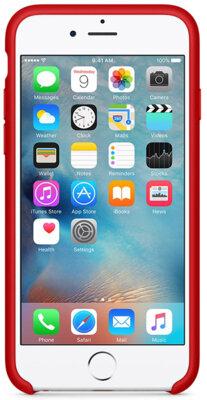 Чохол Apple MKY32ZM/A Red для iPhone 6/6s 4