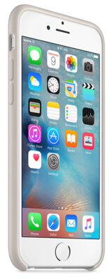 Чехол Apple MKY42ZM/A Stone для iPhone 6/6s 5