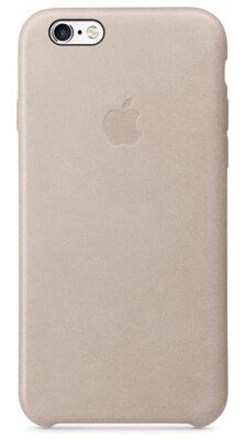 Чехол Apple MKXV2ZM/A Rose Gray для iPhone 6/6s 1