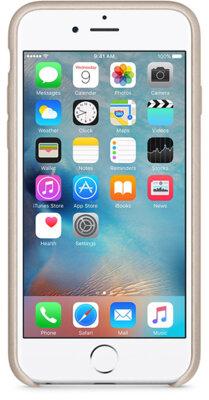 Чехол Apple MKXV2ZM/A Rose Gray для iPhone 6/6s 4
