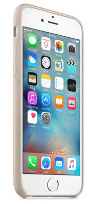Чехол Apple MKXV2ZM/A Rose Gray для iPhone 6/6s 5