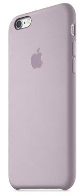 Чехол Apple Silicone Case MLD02ZM/A Lavender для iPhone 6 Plus 2