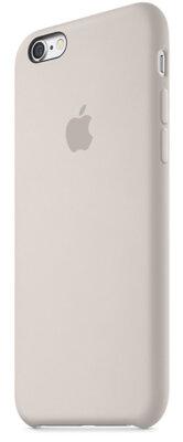 Чохол Apple Silicone Case MKXN2ZM/A Stone для iPhone 6 Plus 2