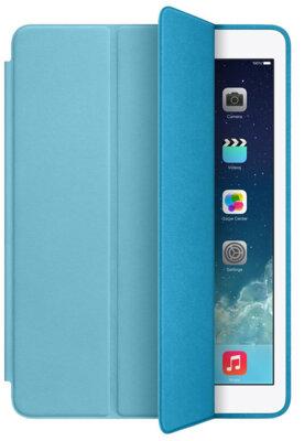 Чехол Apple Smart Case MF050ZM/A Blue для iPad Air 1