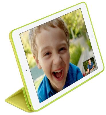 Чохол Apple Smart Case MF049ZM/A Yellow для iPad Air 3