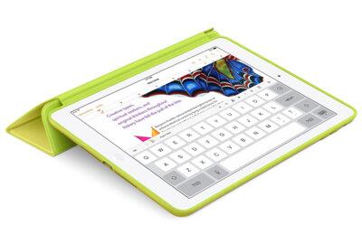 Чохол Apple Smart Case MF049ZM/A Yellow для iPad Air 4