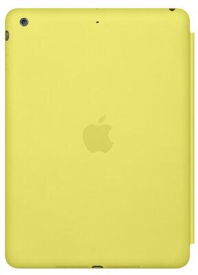 Чохол Apple Smart Case MF049ZM/A Yellow для iPad Air 5