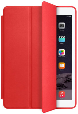 Чехол Apple Smart Case MGTW2ZM/A Red для iPad Air 2 1