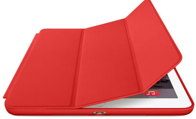 Чехол Apple Smart Case MGTW2ZM/A Red для iPad Air 2 2