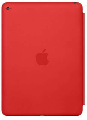 Чехол Apple Smart Case MGTW2ZM/A Red для iPad Air 2 5