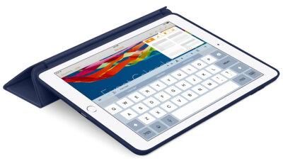 Чехол Apple Smart Case MGTT2ZM/A Midnight Blue для iPad Air 2 3