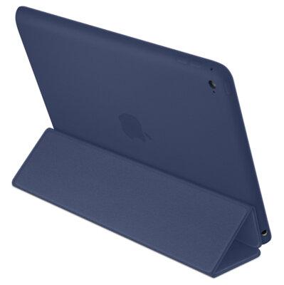 Чехол Apple Smart Case MGTT2ZM/A Midnight Blue для iPad Air 2 4