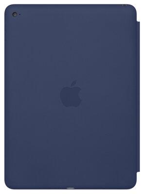 Чехол Apple Smart Case MGTT2ZM/A Midnight Blue для iPad Air 2 5