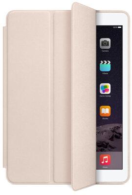 Чехол Apple Smart Case MGTU2ZM/A Soft Pink для iPad Air 2 1
