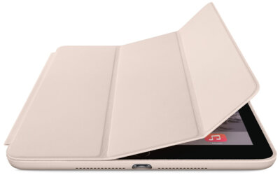 Чехол Apple Smart Case MGTU2ZM/A Soft Pink для iPad Air 2 2