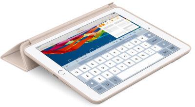Чехол Apple Smart Case MGTU2ZM/A Soft Pink для iPad Air 2 3