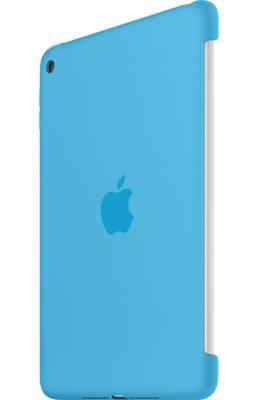 Чохол Apple Silicone Case MLD32ZM/A Blue для iPad mini 4 2