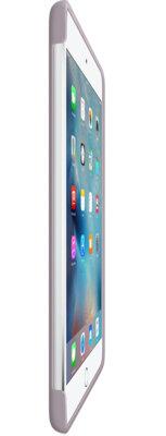 Чехол Apple Silicone Case MLD62ZM/A Lavender для iPad mini 4 5