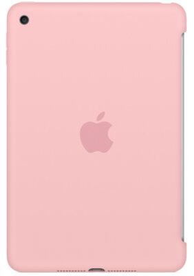Чохол Apple Silicone Case MLD52ZM/A Pink для iPad mini 4 1