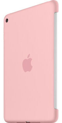 Чохол Apple Silicone Case MLD52ZM/A Pink для iPad mini 4 2