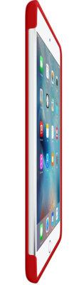 Чохол Apple Silicone Case MKLN2ZM/A Red для iPad mini 4 5