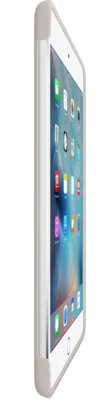 Чохол Apple Silicone Case MKLP2ZM/A Stone для iPad mini 4 5