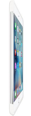 Чохол Apple Silicone Case MKLL2ZM/A White для iPad mini 4 5