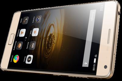 Смартфон Lenovo VIBE P1 Gold 3