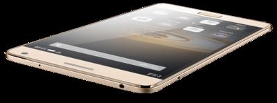 Смартфон Lenovo VIBE P1 Gold 4