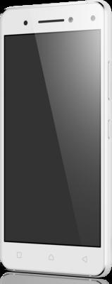 Смартфон Lenovo VIBE S1 White 3