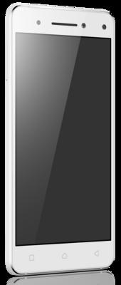 Смартфон Lenovo VIBE S1 White 4