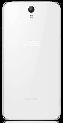 Смартфон Lenovo VIBE S1 White 5