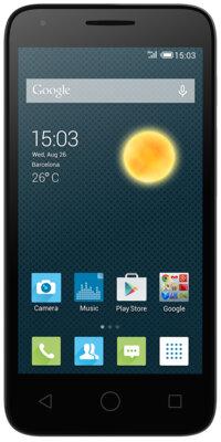 Смартфон Alcatel PIXI 3 5017D White 1