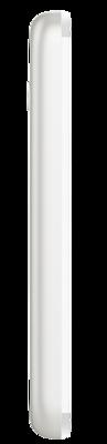 Смартфон Alcatel PIXI 3 5017D Metallic Silver 4