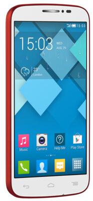 Смартфон Alcatel OneTouch Pop C7 7041D Cherry Red 3