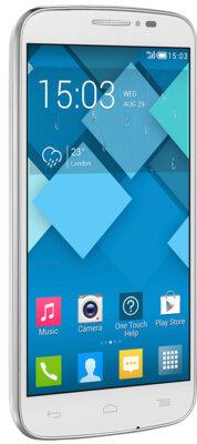 Смартфон Alcatel OneTouch Pop C7 7041D Pure White 3