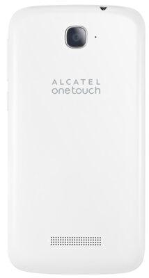 Смартфон Alcatel OneTouch Pop C7 7041D Pure White 6
