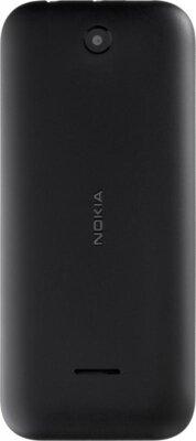 Мобільний телефон Nokia 225 Dual Sim Black 5