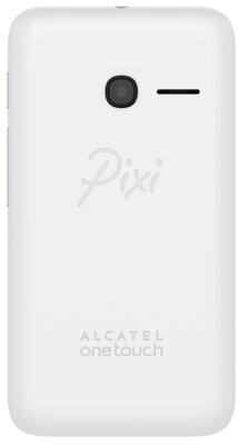Смартфон Alcatel PIXI 4009D White 6